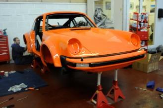 Jagermeister-Porsche-934-build-8