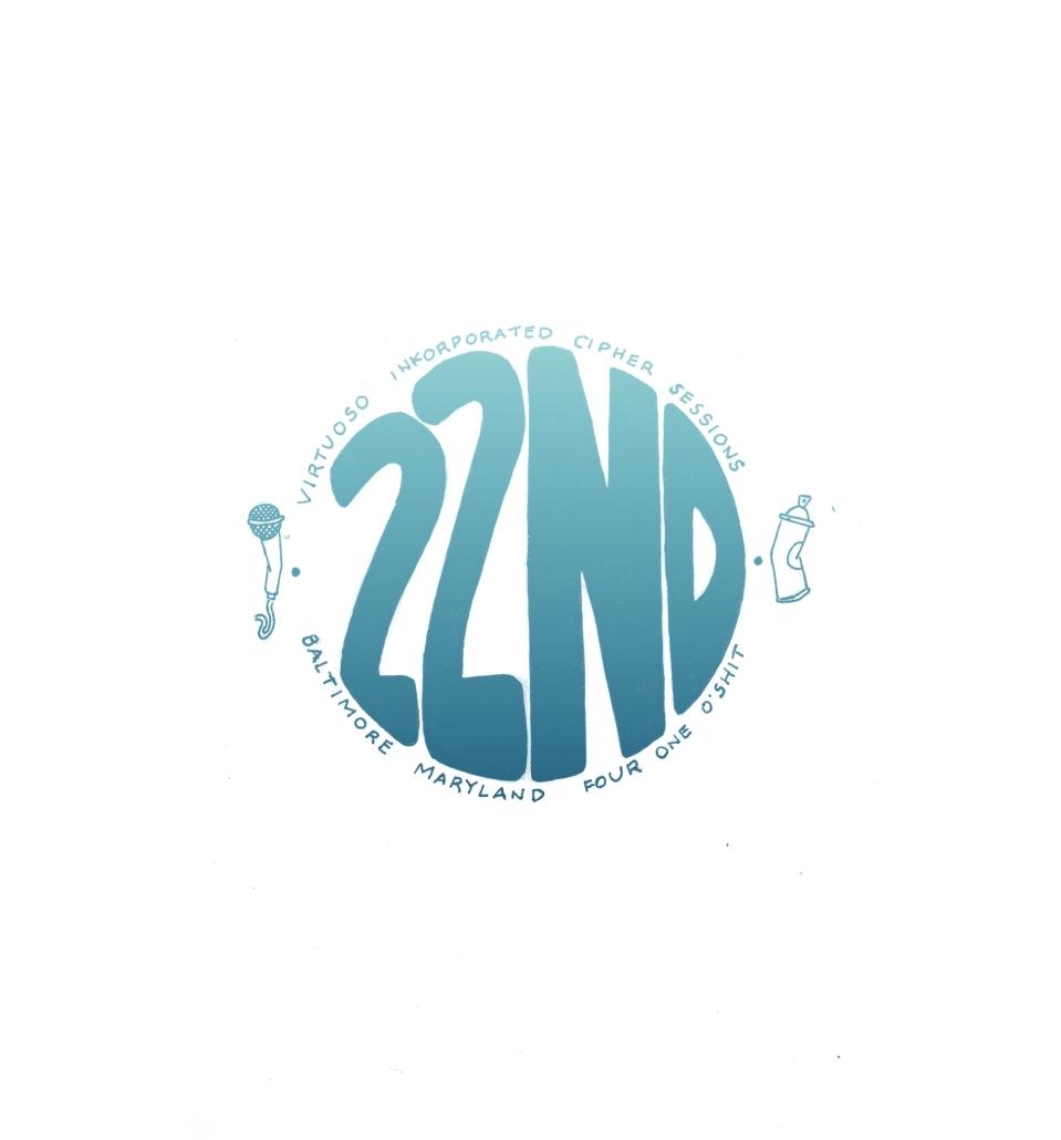22ndlogo