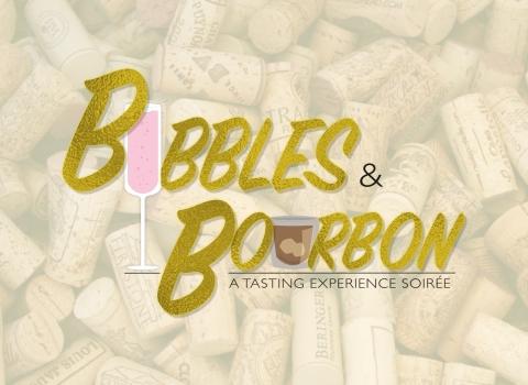 Bubbles & Bourbon